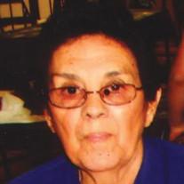 Bernadette Arellano