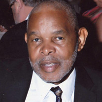Herbert Wingate, Sr.
