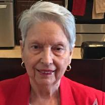 Lillian Ruth Dennis