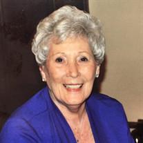 Martha Lou (Parham) McNeal