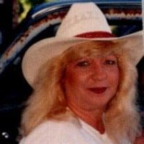 Brenda Marie Lewis