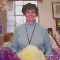 Patsy L. Harding
