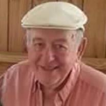 Clarence Barnett Sr.