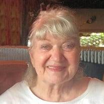 Bonnie Neisler Maness