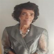 Mrs. Eleanor Kelly