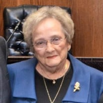 Evelyn Sonnier Petitjean