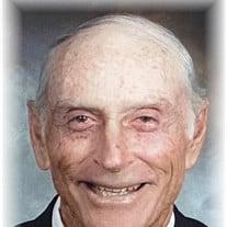 Charles D Johnson
