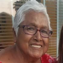 Martha Alvarez