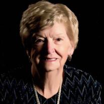 Vera Lou Burns Heramb