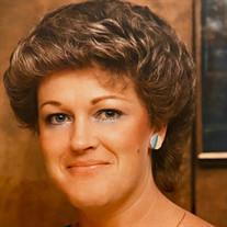 Patsy Louise Randolph
