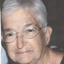 Shirley Puckett Ledford