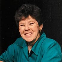 Gladys Faye Selfridge
