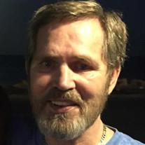 Paul Nelson Collins Sr.