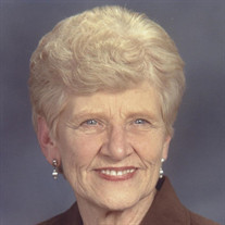 Jane Driggers Horah