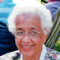 Lydia M.  Reddick