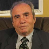Habeb N. Dabbaghian