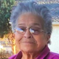 """Delia """"Grandma D"""" Guerrero"""