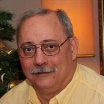 Stephen Patrick Meyer