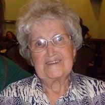 Bertha Gillman Reed