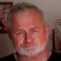 """Mr. Joseph """"Joe"""" Dane Stogner"""