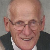 Donald F. BERENDT
