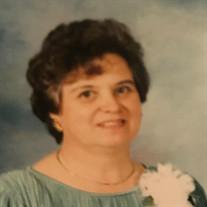 Inge Marie Riley
