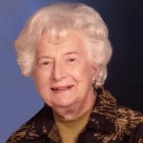 Helen Gorrell