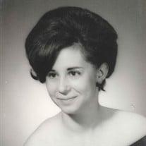Bonnie Gayle Spartley