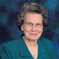 Edna Knox Burgess
