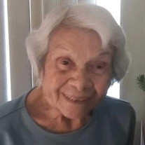 Eleanor M. Hebert