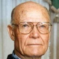 Irving Joseph Bergeron