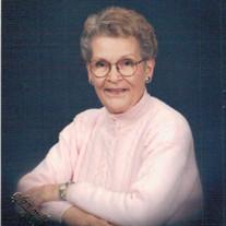 Joyce L. (Burgess) Stodgel