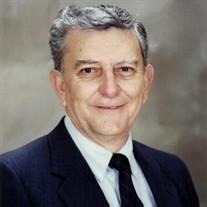 Henry Andrew Garcia Jr.