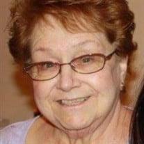 Ruth Mae Greet