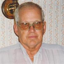 Franklin Dee Mullin