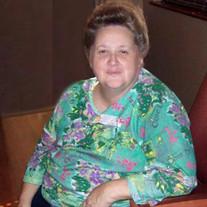 Barbara Jean Marie
