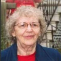 Vivian L. Bradfield