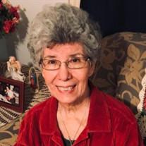 Mary Sue Garcia