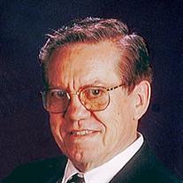 John Michael Peteuil