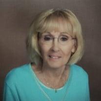 Kathleen Margaret Sweetman