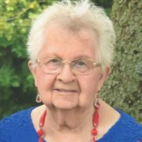 Arlene J. McNamara