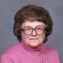 Wanda Mae Steinbach