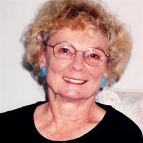 Marion Lea Wilkins Clark