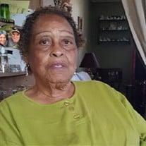 Ms. Priscilla Ann Joyce Searcy