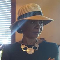 Ms. Linda Diana Lindsey