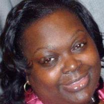 Mrs. Stephany Yvonne Shaw-Morris