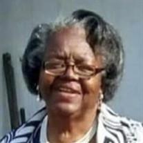 Ella Mae Lewis