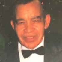 Clarence Logan Sr.