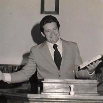 Roy Dedmon