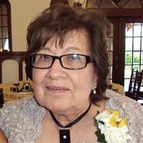 Mary A. Nieto